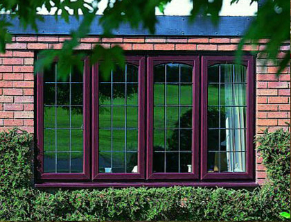 PVC-U-Casement-window-finished-in-Rosewood
