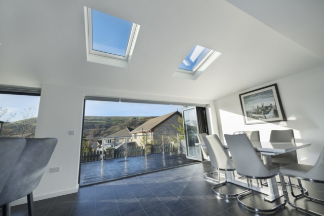 WARMRoof – Add a Fabulous Focal Point
