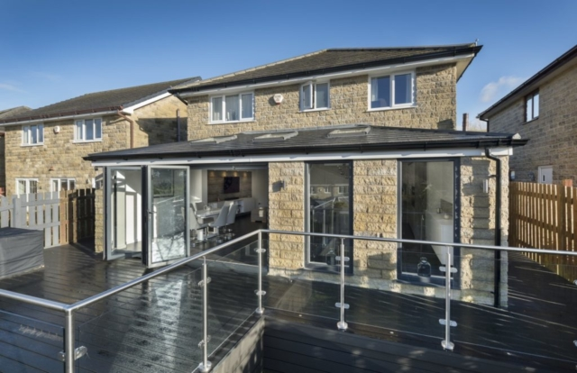 WARMRoof – Create Stunning Features