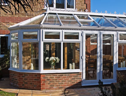 Conservatories – A Simple Way to Create a New Living Area