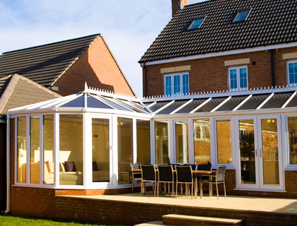 Conservatories – The Perfect Way to Extend your Home