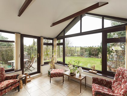 Garden Rooms – A Place to Relax & Unwind