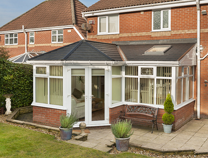 Garden Rooms – Add the Finishing touch to Your Home