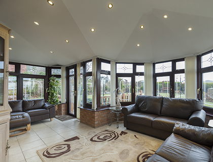 Garden Rooms – Create a Place to Entertain Guests
