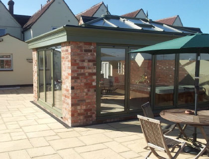 Orangeries – Add a Stunning Feature to Your Home
