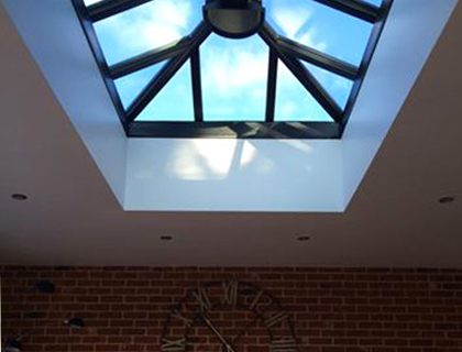 Orangeries – Flood Your Home with Light