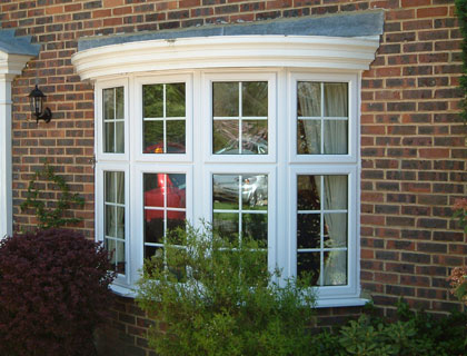 Windows – Stylish & Low Maintenance